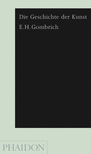 Die Geschichte der Kunst - Coverbild