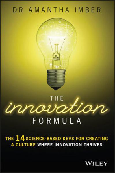 The Innovation Formula - Coverbild