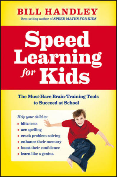 Speed Learning for Kids - Coverbild
