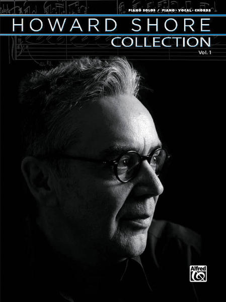 The Howard Shore Collection - Coverbild