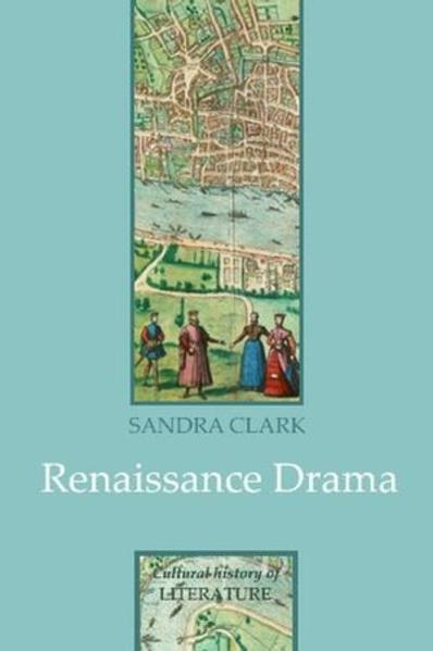 Renaissance Drama - Coverbild