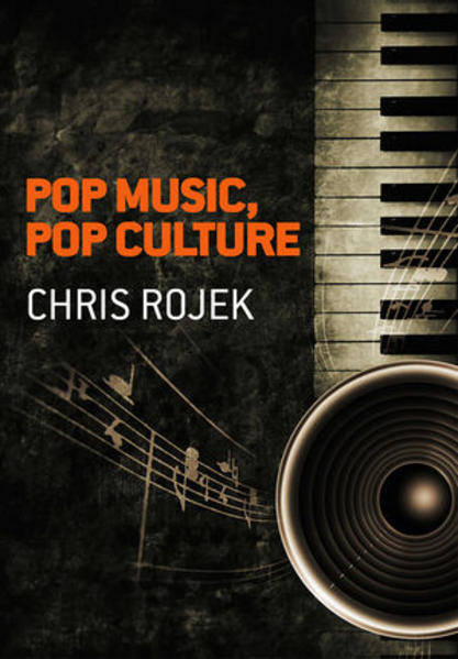 Pop Music, Pop Culture - Coverbild