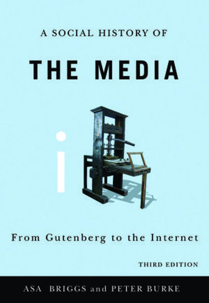 Social History of the Media PDF Kostenloser Download
