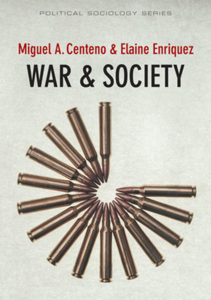 War & Society - Coverbild