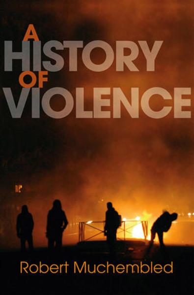 Laden Sie die kostenlose E-Book-Datei herunter «A History of Violence»