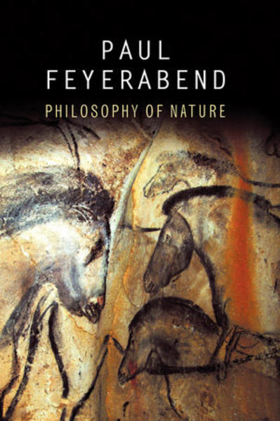 Philosophy of Nature - Coverbild