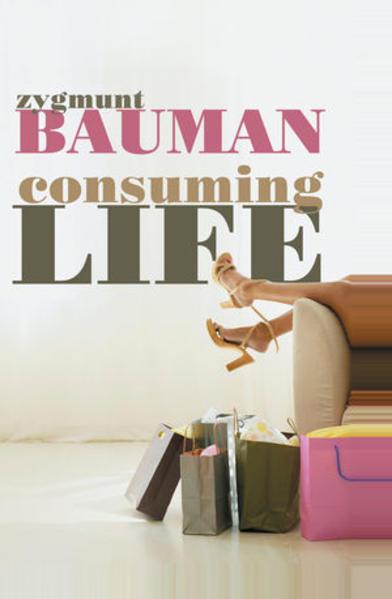 Consuming Life - Coverbild