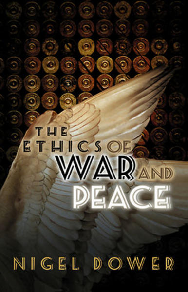 The Ethics of War and Peace - Coverbild