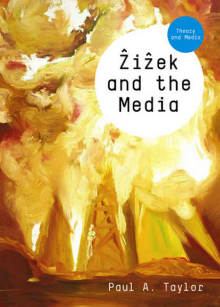 Zizek and the Media - Coverbild
