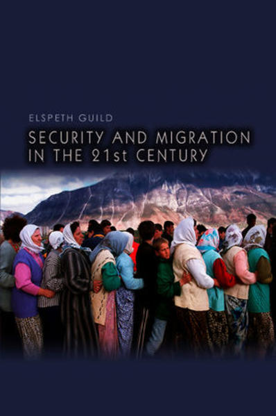 Security and Migration in the 21st Century - Coverbild