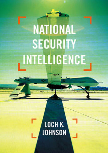 National Security Intelligence - Coverbild