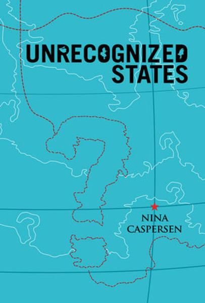 Unrecognized States - Coverbild