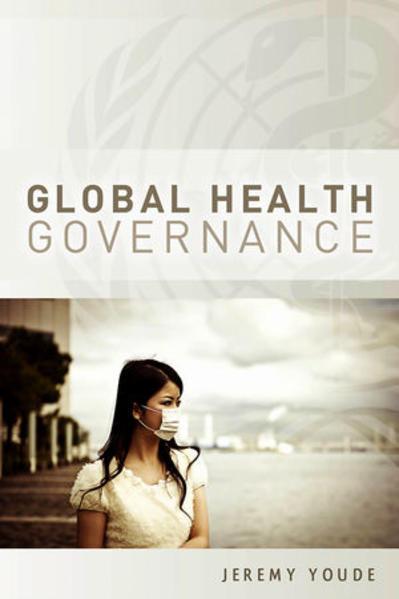 Global Health Governance - Coverbild