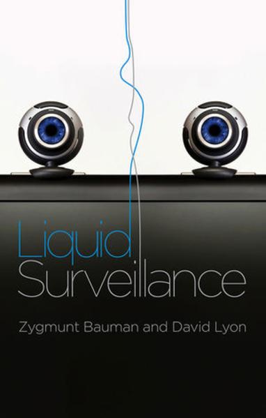 Liquid Surveillance - Coverbild