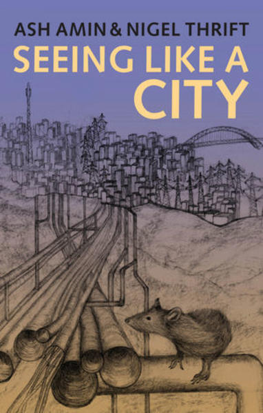 Seeing Like a City - Coverbild