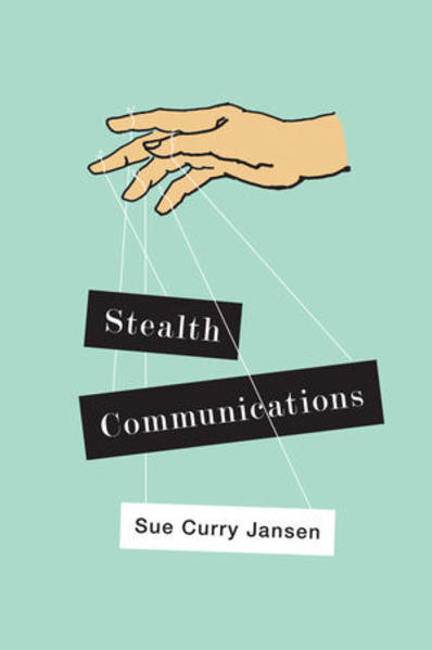Stealth Communications - Coverbild