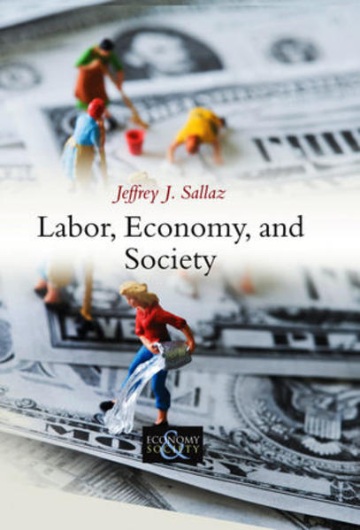 Labor, Economy, and Society - Coverbild