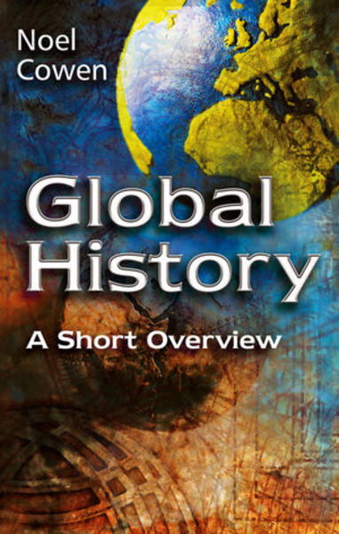 Global History - Coverbild