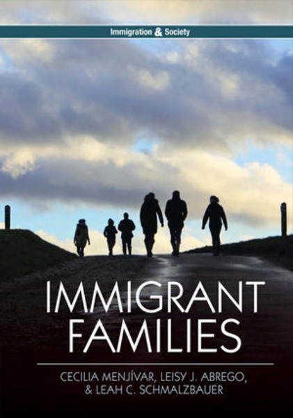 Immigrant Families - Coverbild