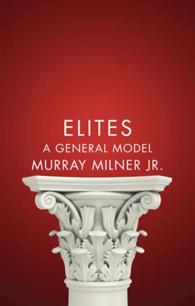 Elites - Coverbild