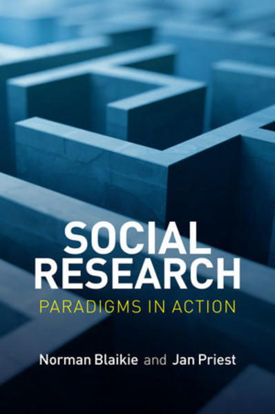 Social Research - Coverbild