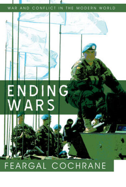 Ending Wars - Coverbild