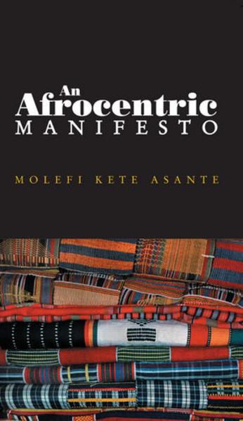 An Afrocentric Manifesto - Coverbild