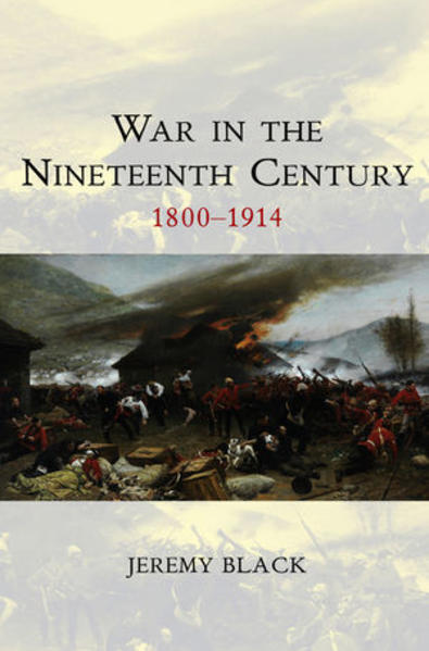 War in the Nineteenth Century - Coverbild