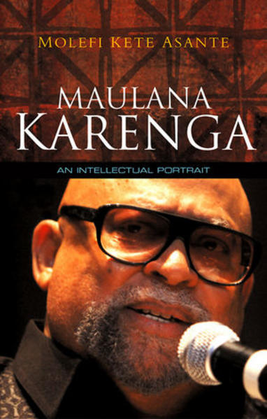 Maulana Karenga - Coverbild