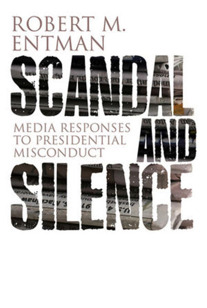 Scandal and Silence - Coverbild