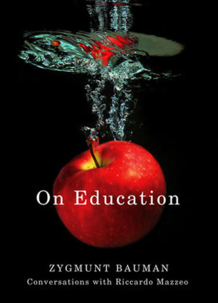 On Education - Coverbild
