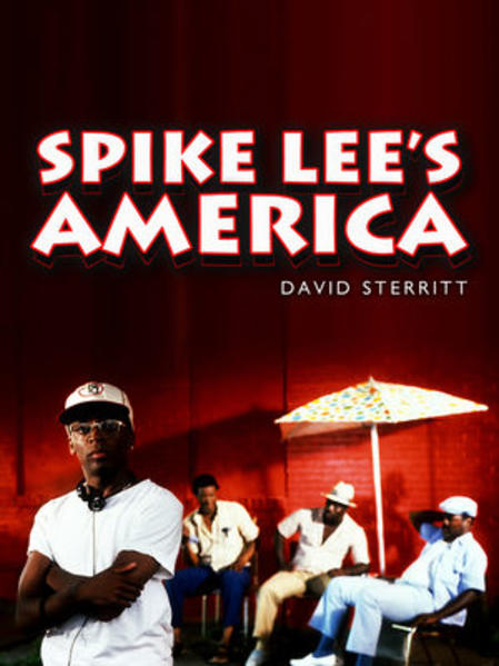 Spike Lee's America - Coverbild