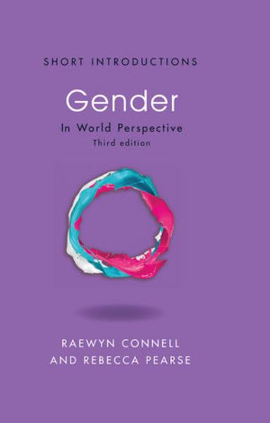 Gender - Coverbild