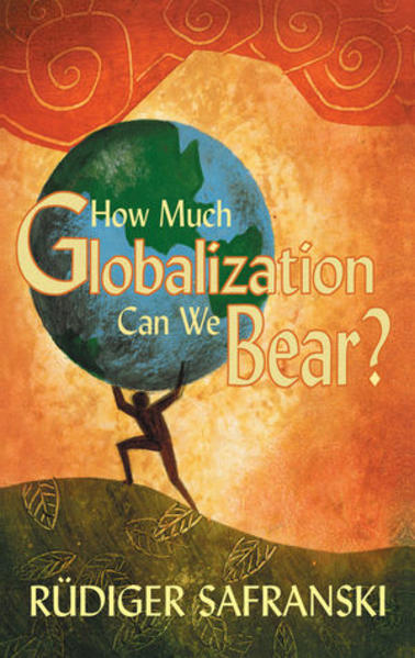 How Much Globalization Can We Bear? - Coverbild