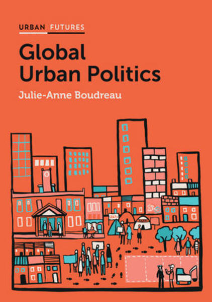Global Urban Politics - Coverbild