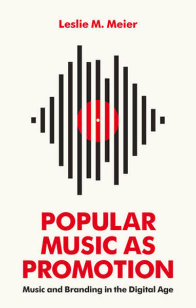 Popular Music as Promotion - Coverbild