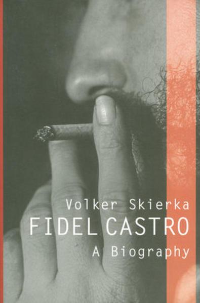 Fidel Castro - Coverbild
