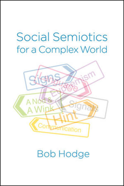Social Semiotics for a Complex World - Coverbild