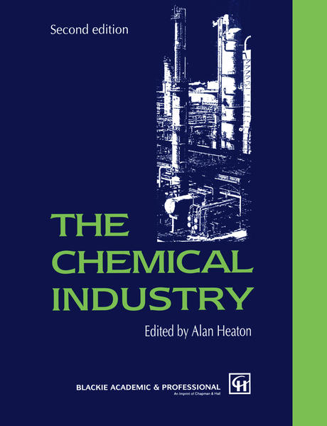 The Chemical Industry - Coverbild