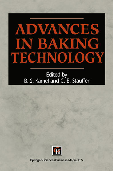 Advances in Baking Technology - Coverbild