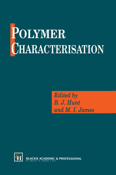 Polymer Characterisation - Coverbild