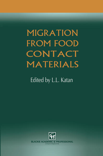 Migration from Food Contact Materials - Coverbild