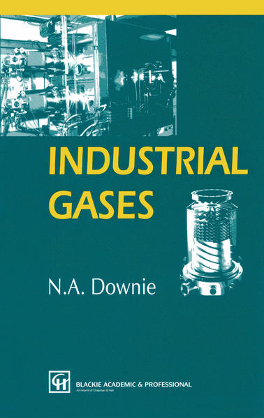 Industrial Gases - Coverbild