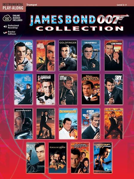 James Bond 007 Collection - Coverbild