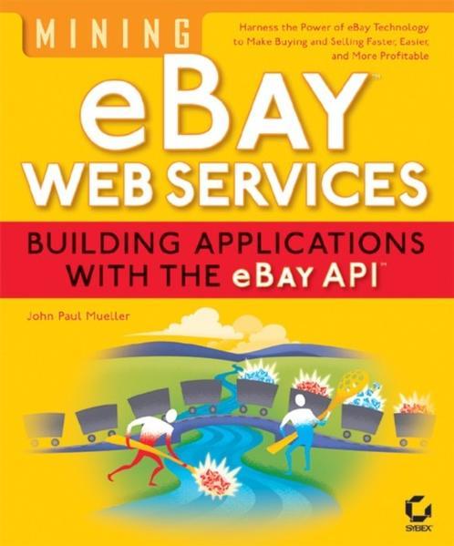 Mining eBay Web Services - Coverbild