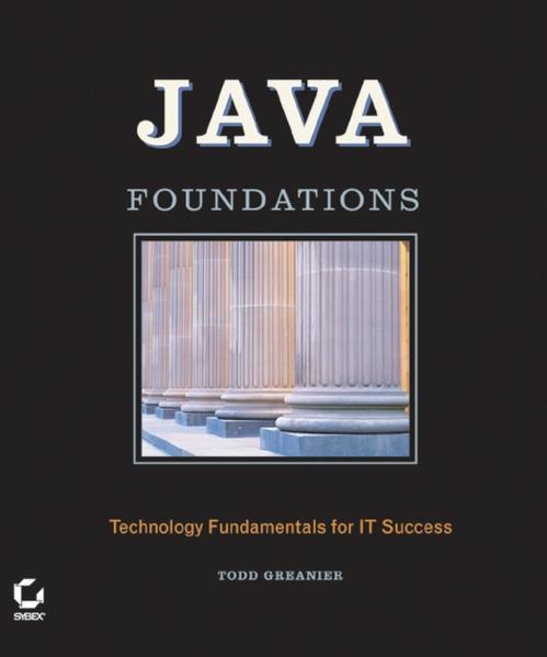 Java Foundations - Coverbild