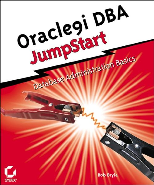 Oracle9i DBA JumpStart - Coverbild