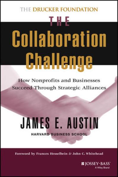 The Collaboration Challenge - Coverbild