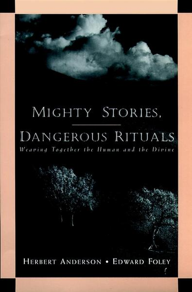 Mighty Stories, Dangerous Rituals - Coverbild