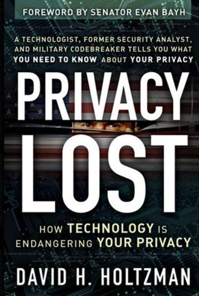 Privacy Lost PDF Jetzt Herunterladen